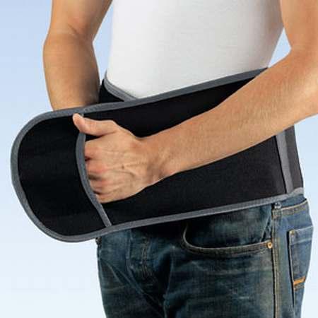 ceinture soutien lombaire grande taille ceinture lombaire. Black Bedroom Furniture Sets. Home Design Ideas