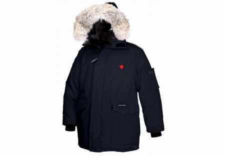 veste canada goose rohff manteau trench pas cher trench femme transparent. Black Bedroom Furniture Sets. Home Design Ideas